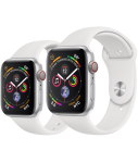 Apple Watch 44mm Series 4 Sport Band Fehér eladó