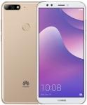 Huawei Honor 7C 32GB Arany eladó