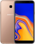 Samsung Galaxy J4 Plus 32GB Arany Dual Sim eladó