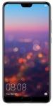 Huawei P20 64GB Fekete Dual Sim eladó