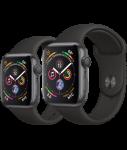 Apple Watch 44mm Series 4 Sport Band Fekete eladó