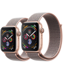 Apple Watch 44mm Series 4 Sport Loop Arany eladó