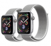 Apple Watch 44mm Series 4 Sport Loop Fehér eladó