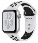 Apple Watch 40mm Series 4 Nike Sport Band Fehér eladó