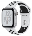 Apple Watch 44mm Series 4 Nike Sport Band Fehér eladó