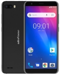 Ulefone S1 8 1GB Fekete Dual Sim eladó