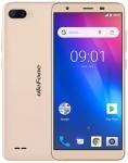 Ulefone S1 8 1GB Arany Dual Sim eladó