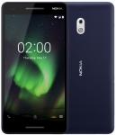 Nokia 2.1 8/1GB Kék-Ezüst Dual Sim eladó