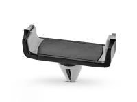 Univerzális szellőzőrácsba illeszthető autós tartó   Fly 1531   fekete szürke eladó