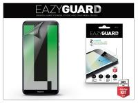 Huawei Mate 10 Lite képernyővédő fólia   2 db csomag (Crystal Antireflex HD) eladó