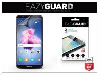 Huawei P Smart képernyővédő fólia   2 db csomag (Crystal Antireflex HD) eladó