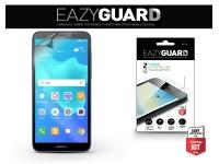 Huawei Y5 (2018) Honor 7s képernyővédő fólia   2 db csomag (Crystal Antireflex HD) eladó