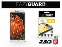 Huawei Y6 (2018) Y6 Prime (2018) Honor 7A gyémántüveg képernyővédő fólia   Diamond Glass 2 5D Fullcover   fehér eladó