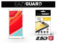 Xiaomi Redmi S2 gyémántüveg képernyővédő fólia   Diamond Glass 2 5D Fullcover   fehér eladó