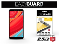 Xiaomi Redmi S2 gyémántüveg képernyővédő fólia   Diamond Glass 2 5D Fullcover   fekete eladó