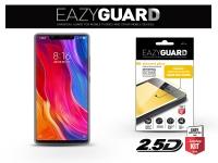Xiaomi Mi 8 SE gyémántüveg képernyővédő fólia   Diamond Glass 2 5D Fullcover   fekete eladó