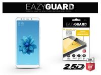 Xiaomi Mi A2 gyémántüveg képernyővédő fólia   Diamond Glass 2 5D Fullcover   fehér eladó