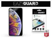 Apple iPhone XS Max képernyővédő fólia   2 db csomag (Crystal Antireflex HD) eladó