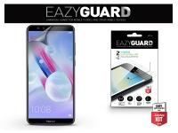 Huawei Honor 9 Lite képernyővédő fólia   2 db csomag (Crystal Antireflex HD) eladó