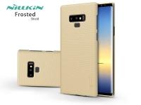 Samsung N960F Galaxy Note 9 hátlap   Nillkin Frosted Shield   gold eladó