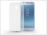 Samsung J330F Galaxy J3 (2017) szilikon hátlap   Ultra Slim 0 3 mm   transparent eladó