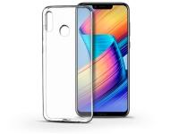Huawei Honor Play szilikon hátlap   Ultra Slim 0 3 mm   transparent eladó
