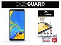 Samsung A750F Galaxy A7 (2018) gyémántüveg képernyővédő fólia   1 db csomag (Diamond Glass) eladó