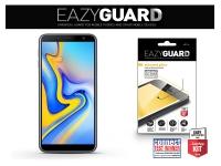 Samsung J415F Galaxy J4 Plus J610F Galaxy J6 Plus gyémántüveg képernyővédő fólia   1 db csomag (Diamond Glass) eladó