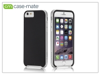 Apple iPhone 6 Plus 6S Plus hátlap   Case Mate Slim Tough   black silver eladó