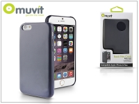Apple iPhone 6 Plus hátlap   Muvit Back Thin Case   blue eladó