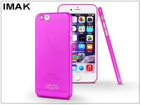 Apple iPhone 6 6S hátlap   IMAK 0 7 mm Color Slim   lila eladó