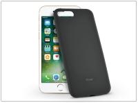 Apple iPhone 7 Plus iPhone 8 Plus szilikon hátlap   Roar All Day Full 360   fekete eladó