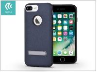 Apple iPhone 7 Plus hátlap   Devia iStand   blue eladó