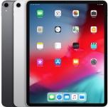 Apple iPad Pro 11 (2018) LTE 64GB Ezüst eladó