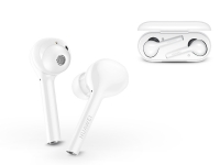 Huawei FreeBuds Bluetooth headset   Huawei CM H1 TWS AirPods   white eladó