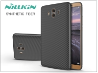 Huawei Mate 10 hátlap   Nillkin Synthetic Fiber   fekete eladó