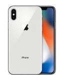 Apple iPhone X 64Gb Fehér eladó