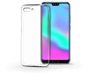 Huawei Honor 10 szilikon hátlap   Ultra Slim 0 3 mm   transparent eladó