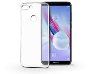 Huawei Honor 9 Lite szilikon hátlap   Ultra Slim 0 3 mm   transparent eladó