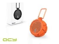 QCY Box 2 bluetooth hangszóró   IPX7 vízálló   orange eladó