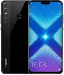 Huawei Honor 8X 64 4GB Fekete DualSim eladó