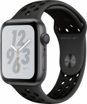 Apple Watch 44mm Series 4 Nike Sport Band Fekete eladó