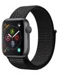 Apple Watch 40mm Series 4 Sport Loop Fekete eladó