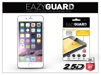 Apple iPhone 6 Plus 6S Plus gyémántüveg képernyővédő fólia   Diamond Glass 2 5D Fullcover   fehér eladó