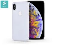 Apple iPhone XS Max hátlap   Devia Ultra Thin   clear eladó