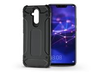 Huawei Mate 20 Lite ütésálló hátlap   Armor   fekete eladó