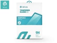 Apple iPad Pro 11 (2018) üveg képernyővédő fólia   Devia Tempered Glass 2 5D Curve Edge   1 db csomag eladó
