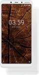 Nokia 3 1 Plus 32GB Fehér DS eladó