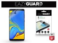 Samsung A920F Galaxy A9 (2018) képernyővédő fólia   2 db csomag (Crystal Antireflex HD) eladó