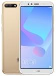 Huawei Y6 Prime (2018) 16\2GB Arany DS eladó